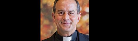 Fallece el profesor Miguel Lluch Baixauli, de la Facultad de Teología