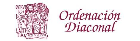 Ordenación diaconal 2018