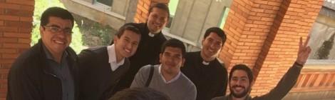 Bidasoa participa de la Jornada Vocacional diocesana